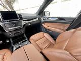 Mercedes-Benz GLE Coupe 400 2015 года за 25 500 000 тг. в Алматы – фото 5