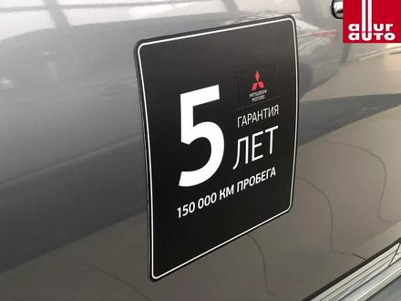 Mitsubishi Pajero Sport 2019 года за 15 790 000 тг. в Алматы – фото 13