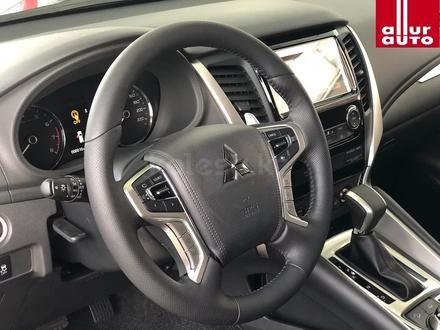 Mitsubishi Pajero Sport 2019 года за 15 790 000 тг. в Алматы – фото 21