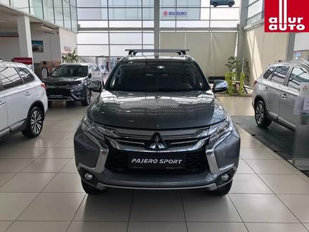 Mitsubishi Pajero Sport 2019 года за 15 790 000 тг. в Алматы – фото 3