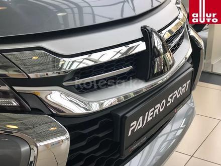 Mitsubishi Pajero Sport 2019 года за 15 790 000 тг. в Алматы – фото 8