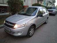 ВАЗ (Lada) Granta 2190 (седан) 2012 года за 2 250 000 тг. в Алматы