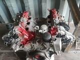 Двигатель 272 3, 5 за 800 000 тг. в Алматы