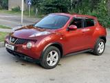 Nissan Juke 2014 года за 4 800 000 тг. в Алматы