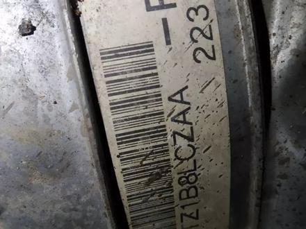 Акпп двигатель Форестер tz1b8lczaa за 200 000 тг. в Нур-Султан (Астана)
