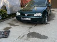Volkswagen Golf 1999 года за 2 550 000 тг. в Алматы