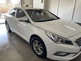 Hyundai Sonata 2018 года за 7 300 000 тг. в Алматы – фото 3