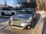 Subaru Outback 2013 года за 7 800 000 тг. в Караганда
