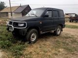 УАЗ Patriot 1999 года за 1 500 000 тг. в Уральск