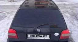 Volkswagen Golf 1993 года за 900 000 тг. в Уральск – фото 2