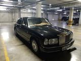 Rolls-Royce Silver Seraph 1999 года за 26 000 000 тг. в Нур-Султан (Астана) – фото 2