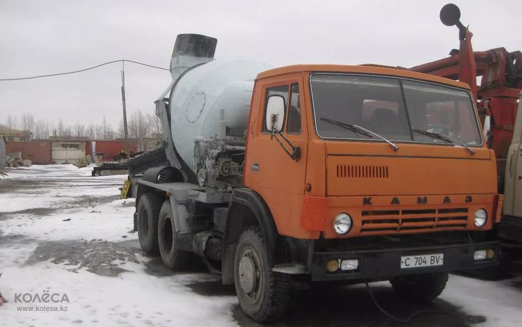 КамАЗ  5410 1984 года за 3 500 000 тг. в Кокшетау