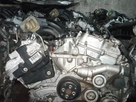 Контрактные двигатели из Японий на Тойоту за 575 000 тг. в Алматы