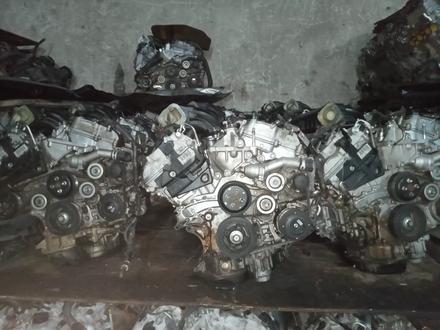 Контрактные двигатели из Японий на Тойоту за 575 000 тг. в Алматы – фото 2