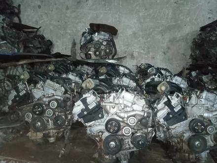 Контрактные двигатели из Японий на Тойоту за 575 000 тг. в Алматы – фото 4