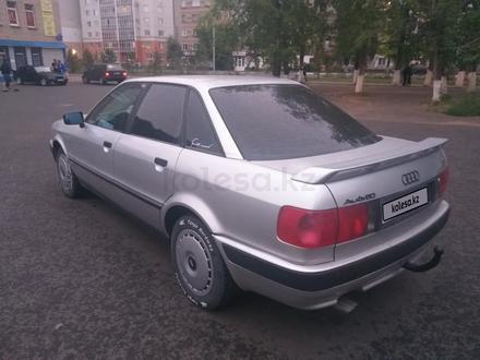 Audi 80 1993 года за 1 500 000 тг. в Петропавловск – фото 11