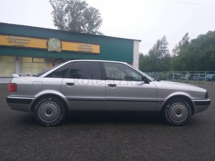 Audi 80 1993 года за 1 500 000 тг. в Петропавловск – фото 3