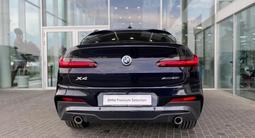 BMW X4 2018 года за 26 500 000 тг. в Алматы – фото 5