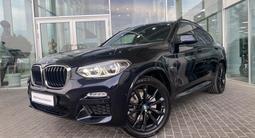 BMW X4 2018 года за 26 500 000 тг. в Алматы