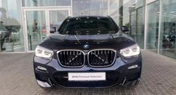 BMW X4 2018 года за 26 500 000 тг. в Алматы – фото 2