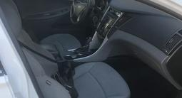 Hyundai Sonata 2014 года за 4 444 444 тг. в Актау – фото 5