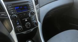 Hyundai Sonata 2014 года за 4 444 444 тг. в Актау – фото 2