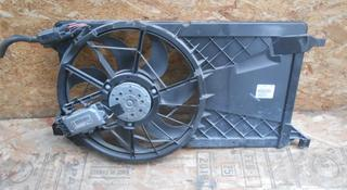 Диффузор радиатора в сборе с вентилятором 3m5h-8c607-VE за 65 000 тг. в Алматы