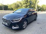 Hyundai Accent 2019 года за 6 900 000 тг. в Нур-Султан (Астана) – фото 2