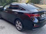 Hyundai Accent 2019 года за 6 900 000 тг. в Нур-Султан (Астана) – фото 5