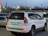 Toyota Land Cruiser Prado 2008 года за 11 800 000 тг. в Алматы – фото 3