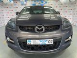 Mazda CX-7 2008 года за 4 500 000 тг. в Алматы – фото 2