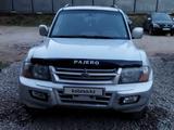 Mitsubishi Pajero 2002 года за 4 100 000 тг. в Нур-Султан (Астана)