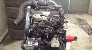 Дизельный двигатель, на фолькваген из Германии за 140 000 тг. в Нур-Султан (Астана)
