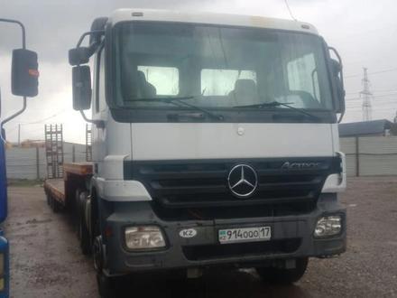 Mercedes-Benz  Mercedes — benz 264816x4 2012 года за 19 900 000 тг. в Шымкент – фото 4