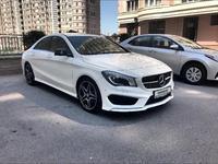 Mercedes-Benz CLA 200 2015 года за 11 000 000 тг. в Алматы