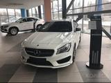 Mercedes-Benz CLA 200 2015 года за 11 000 000 тг. в Алматы – фото 2