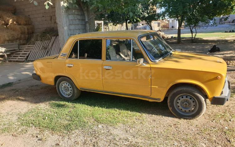 ВАЗ (Lada) 2101 1986 года за 460 000 тг. в Шымкент