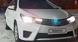 Toyota Corolla 2013 года за 5 600 000 тг. в Петропавловск