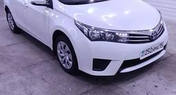 Toyota Corolla 2013 года за 5 600 000 тг. в Петропавловск – фото 2