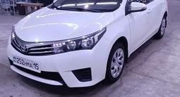 Toyota Corolla 2013 года за 5 600 000 тг. в Петропавловск – фото 3
