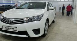 Toyota Corolla 2013 года за 5 600 000 тг. в Петропавловск – фото 5