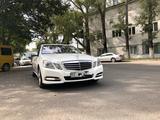 Mercedes-Benz E 350 2012 года за 8 500 000 тг. в Алматы – фото 2