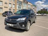 Toyota RAV 4 2014 года за 9 500 000 тг. в Караганда