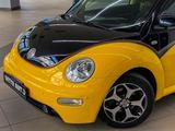 Volkswagen Beetle 2000 года за 3 490 000 тг. в Алматы – фото 2