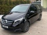 Mercedes-Benz V 250 2017 года за 31 000 000 тг. в Алматы