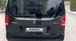 Mercedes-Benz V 250 2017 года за 31 000 000 тг. в Алматы – фото 3