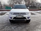 Mitsubishi Pajero Sport 2014 года за 11 800 000 тг. в Алматы