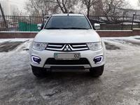 Mitsubishi Pajero Sport 2014 года за 13 800 000 тг. в Алматы