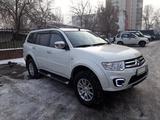 Mitsubishi Pajero Sport 2014 года за 11 800 000 тг. в Алматы – фото 3
