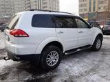 Mitsubishi Pajero Sport 2014 года за 11 800 000 тг. в Алматы – фото 4